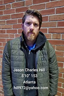 Jason Charles Hill Picture