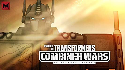 download Prelude to Transformers: Combiner Wars
