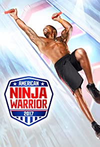 Primary photo for American Ninja Warrior