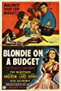 Blondie on a Budget (1940) Poster