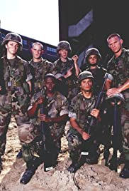 Semper Fi(2001) Poster - Movie Forum, Cast, Reviews