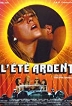 Primary image for L'été ardent