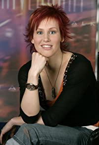 Primary photo for Kati Wilhelm