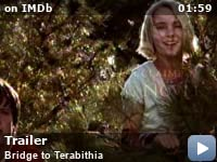 Bridge to Terabithia (2007) - IMDb