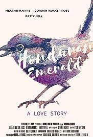 Honduran Emerald: A Love Story Poster
