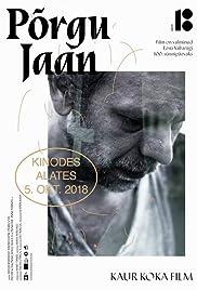 Põrgu Jaan Poster