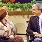 Merv Griffin and Estelle Winwood in The Merv Griffin Show (1962)