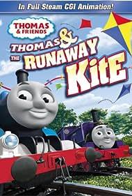 Thomas & Friends: Thomas and the Runaway Kite (2010)