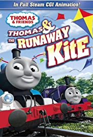 Thomas & Friends: Thomas and the Runaway Kite Poster