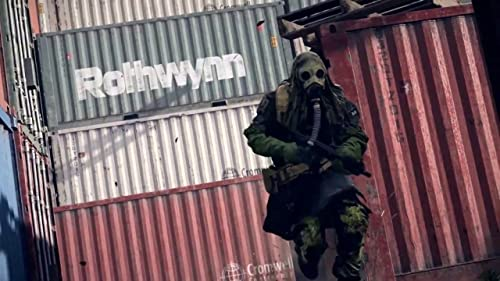 Call of Duty: Modern Warfare: Shipment Returns Trailer