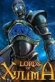 Lords of Xulima Poster