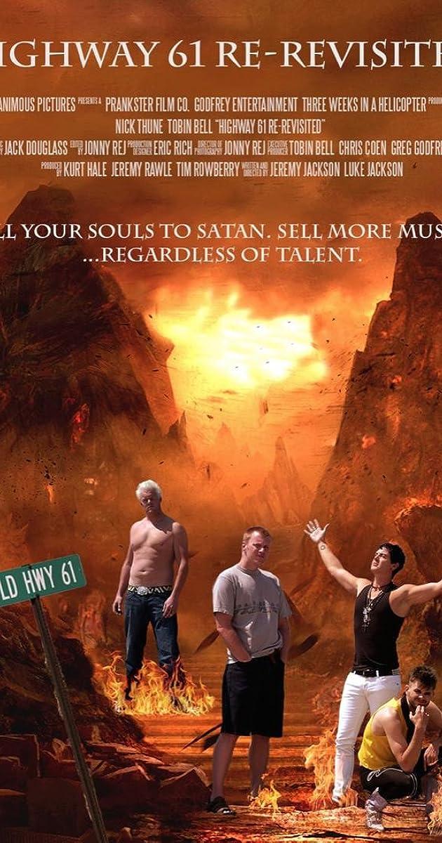61: Highway to Hell (2017) - IMDb