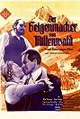 Der Geigenmacher von Mittenwald (1950) Poster