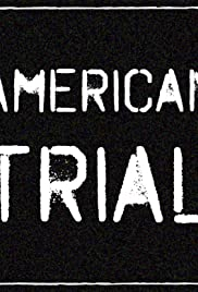 American Trial Poster