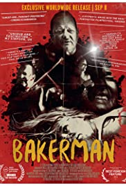 Bakerman Poster