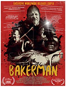Websites for full movie downloads Bakerman by Mark Jarrett [2k]