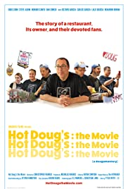 Hot Doug's: The Movie (2016) 720p