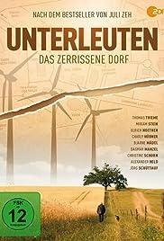 Unterleuten - Das zerrissene Dorf Poster - TV Show Forum, Cast, Reviews
