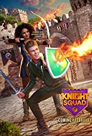 Fight for Your Knight to Party Poster