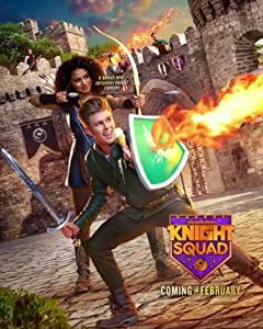 Latest downloadable movies english Parent Teacher Knight [2K]