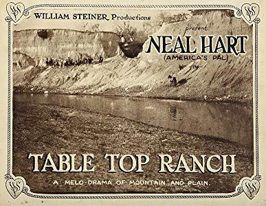 Table Top Ranch
