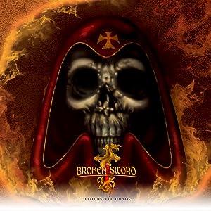 Broken Sword 2.5: The Return of the Templars Germany