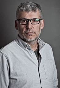 Primary photo for Paddy Breathnach