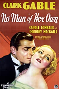 Movie database No Man of Her Own [420p]