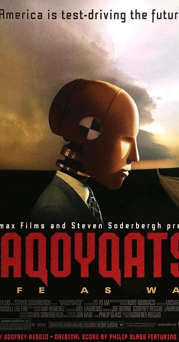 Naqoyqatsi (2003) Subtitles