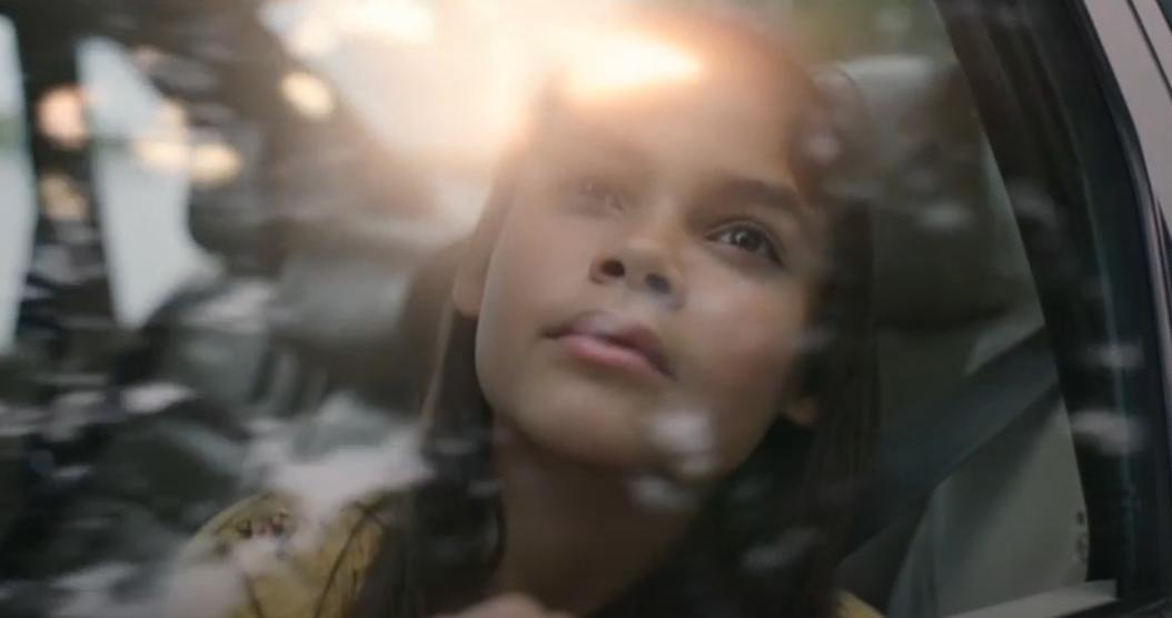 Ariana Greenblatt in Awake (2021)