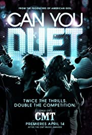 Can You Duet? Poster