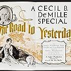 Cecil B. DeMille, Wilson Benge, William Boyd, Clarence Burton, Casson Ferguson, Jetta Goudal, Joseph Schildkraut, and Charles West in The Road to Yesterday (1925)