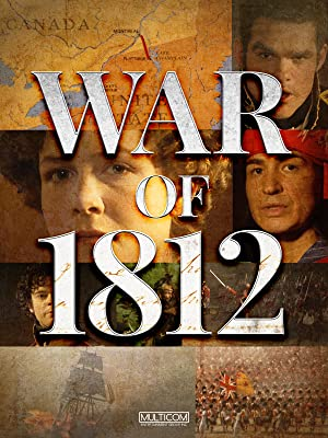 Where to stream War of 1812