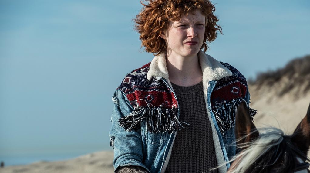 Anne-Laure Vandeputte in Grenslanders (2019)