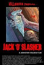 Jack 'O' Slasher
