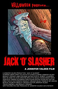 Latest hollywood movie 2018 free download Jack 'O' Slasher [720x400]