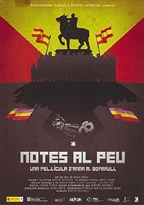 Easy free downloading movies Notes al peu Spain [iPad]