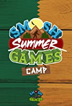Smosh Summer Games 2016: Camp