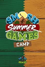 Smosh Summer Games 2016: Camp Poster