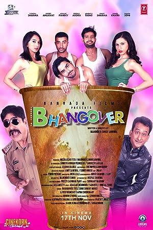 Bhangover movie, song and  lyrics