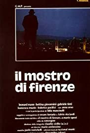 The Monster of Florence (1986) Poster - Movie Forum, Cast, Reviews