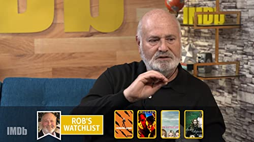 The Watchlist With Rob Reiner