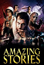 Watch Full Tvshow :Amazing Stories (1985–1987)