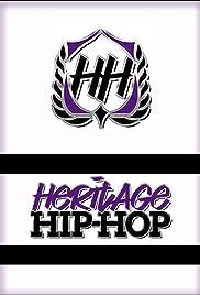 Heritage Hip-Hop Poster