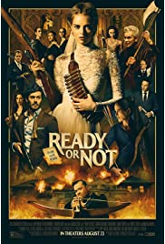 Ready or Not (2019) filme kostenlos