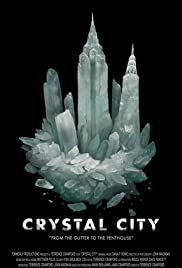 Crystal City Poster
