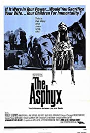 The Asphyx (1972) Poster - Movie Forum, Cast, Reviews