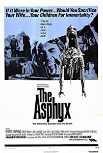 Sites direct download english movies The Asphyx by Paul Annett [[movie]