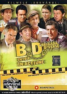 Los mejores sitios de películas para descargas Brigada Diverse intrã în actiune (1970) [1080i] [1080i] by Mircea Dragan