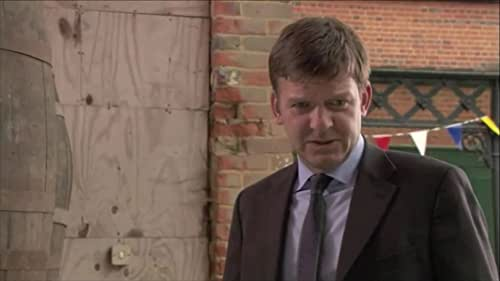 Midsomer Murders: Sticky Situation